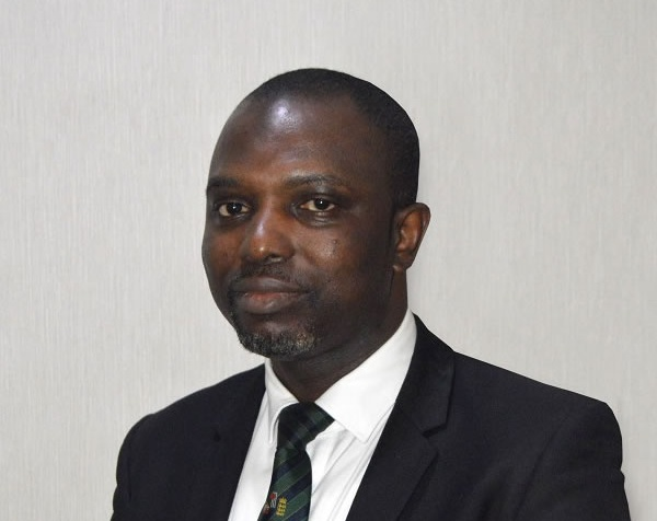 Abdulkadri Osumah