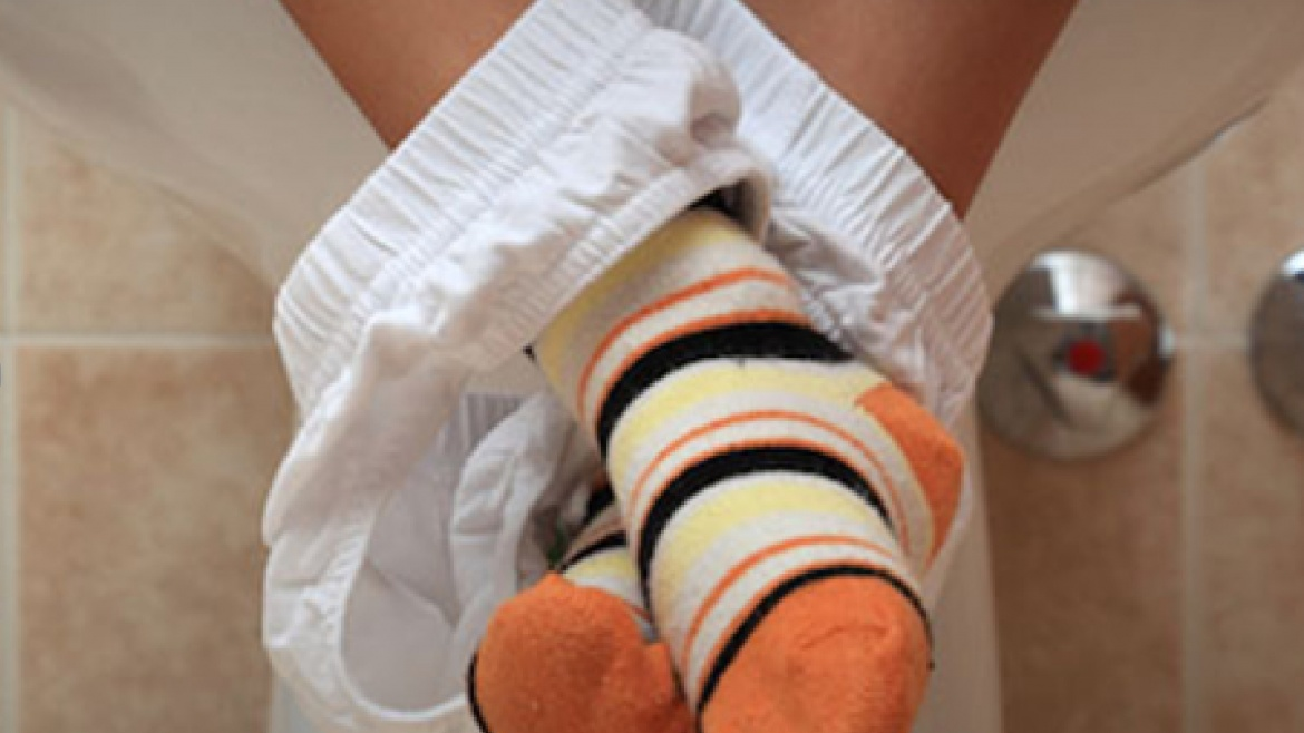 FREQUENT DIARRHEA IN INFANTS & TODDLERS: WHAT ARE WE MISSING?